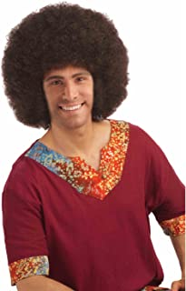 Forum Novelties Women's 70's Disco Doll Afro Wig
