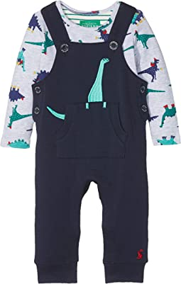 Character Overall Set (Infant)