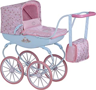 baby annabell car seat pram