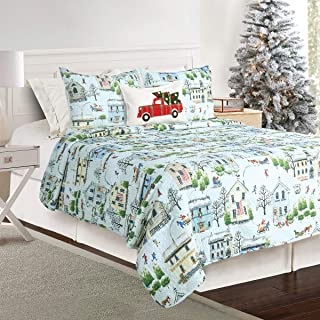 holiday comforters quilts
