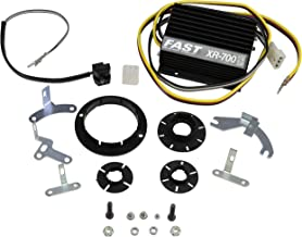 crane xr700 electronic ignition
