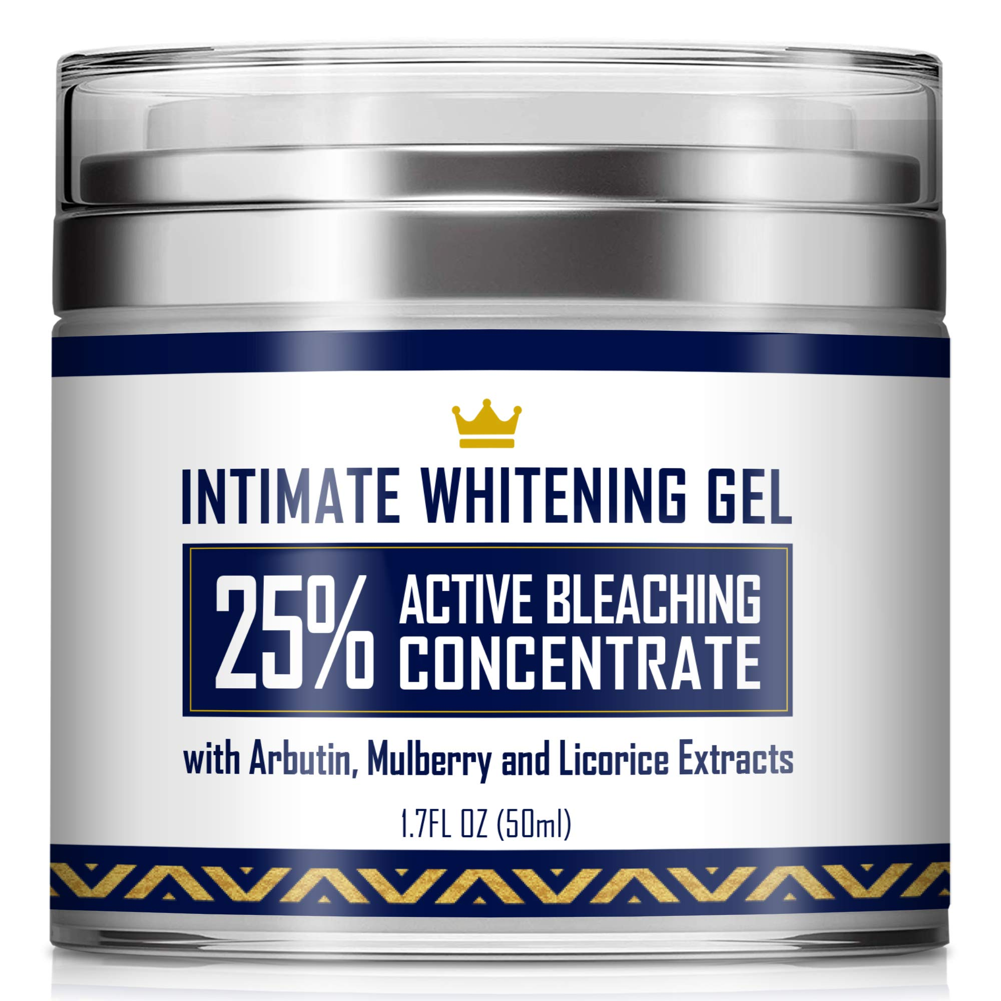 Intimate Whitening Cream Lightening Sensitive