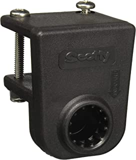 scotty mount bolt size