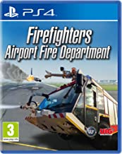 Best firefighter games ps4 Reviews