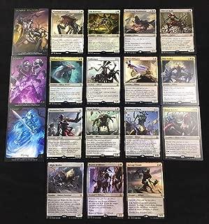 Magic The Gathering Eldrazi Creature Lot of 15 Different All Rare