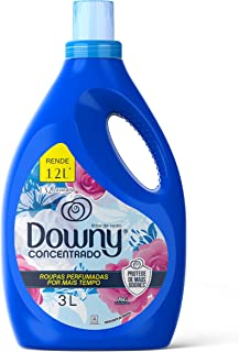 Amaciante Concentrado Downy Brisa de Verão - 3L, Downy