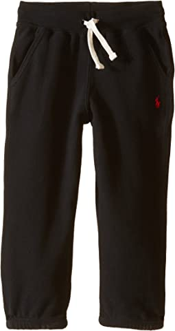 Collection Fleece Pull-On Pants (Toddler)
