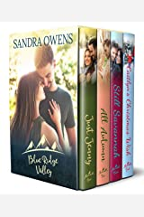 The Complete Blue Ridge Valley Box Set Kindle Edition