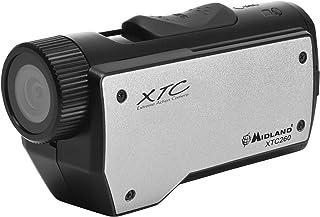 Midland XTC260VP3 Cámara HD Portátil 720P