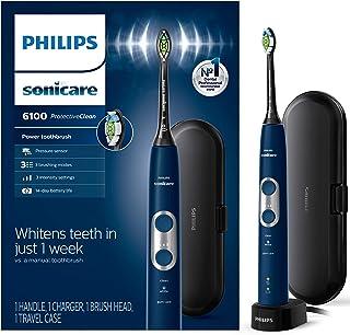 Philips Sonicare HX6871/49 ProtectiveClean 6100...