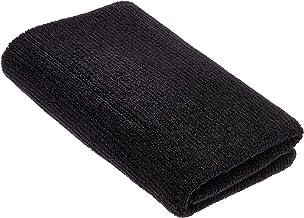 Sheridan S185TR Living Textures Bath Towel, Carbon, (670gsm) 69 x 140cm