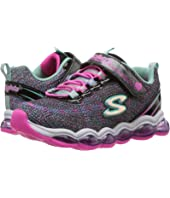 SKECHERS KIDS Glimmer Lights 10833L Lights (Little Kid/Big Kid)