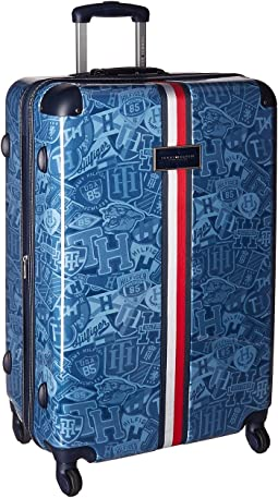 "TH-658 Varsity 29"" Upright Suitcase"