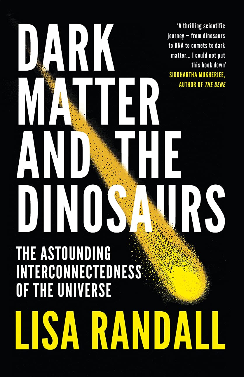 分散持続的起業家Dark Matter and the Dinosaurs: The Astounding Interconnectedness of the Universe (English Edition)