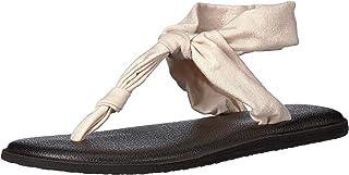 Sanuk Women's Yoga Sling Ella LX Flip-Flop