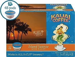 sunrise premium coffee