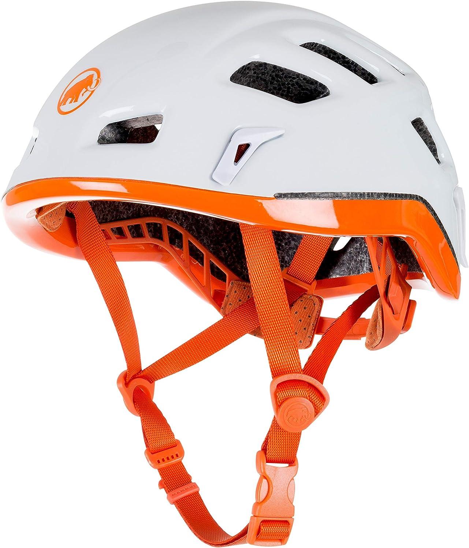 Mammut Unisex Kletter-Helm Rock Rider