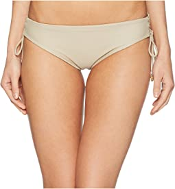 Luli Fama La Corredera Interlaced Side Full Bottom