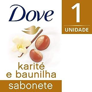 Dove Sabonete em Barra Unit Uso Diário, 90g