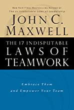 john maxwell lunch and learn