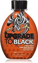 Ed Hardy UPGRADE TO BLACK Triple Black Bronzer - 13.5 oz.