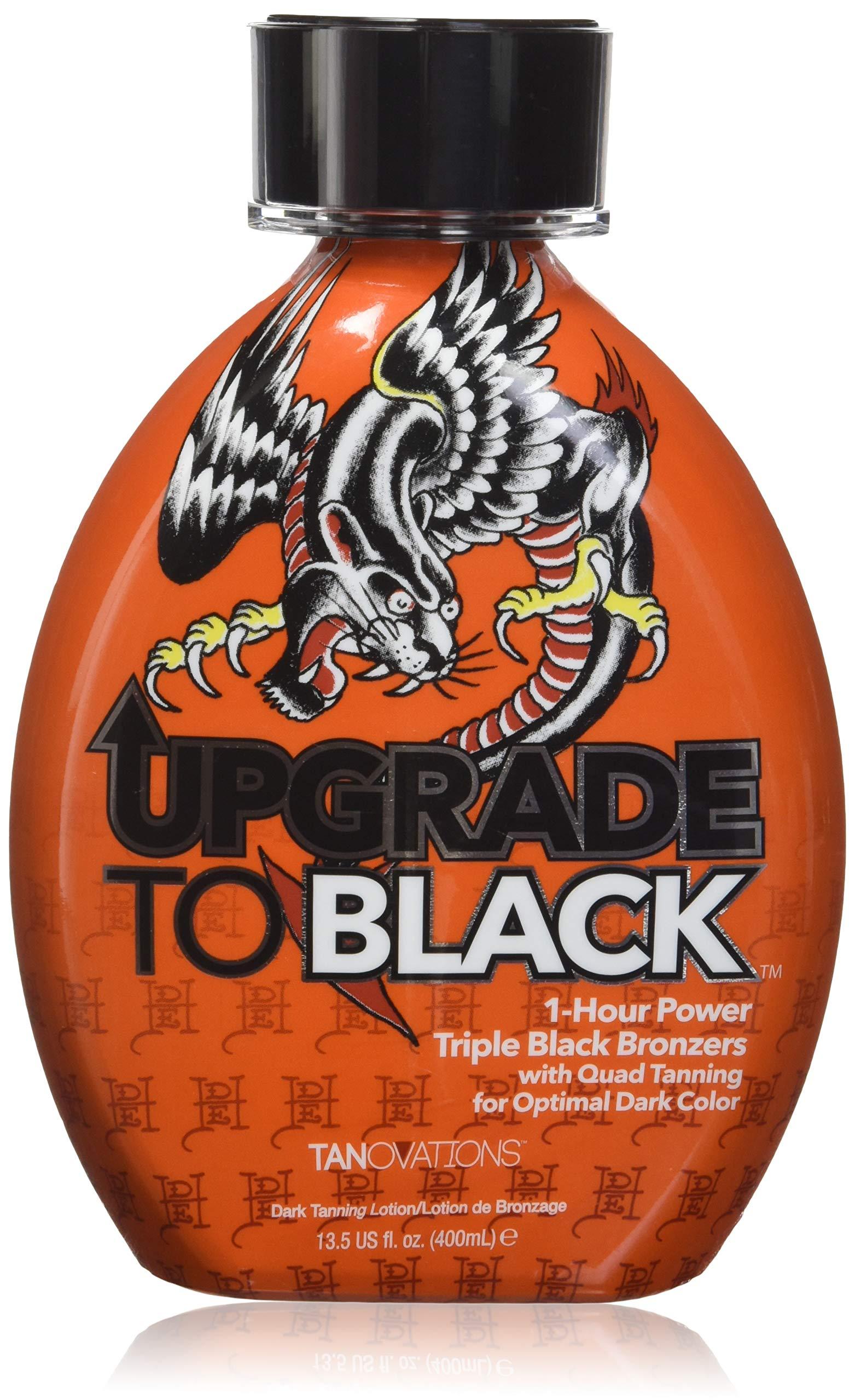 Hardy UPGRADE BLACK Triple Bronzer