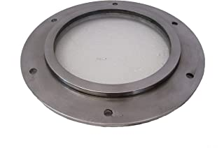 Brass Blessing Marine Port Hole/Window - Porthole – Nautical/Boat/Navy/Yacht - TOUGHENED Glass :