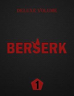 Berserk Seinen Volume 1: Deluxe Volume Best Manga Supernatural Seinen Vol 1