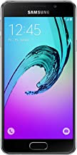 Samsung Galaxy A3 (2016) - Smartphone libre Android (4.7'', 13 MP, 1.5 GB RAM, 16 GB)
