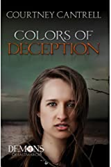 Colors of Deception (Demons of Saltmarch Book 1) Kindle Edition