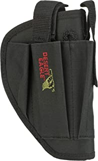 Evike Desert Eagle Licensed Nylon Belt Holster - Black