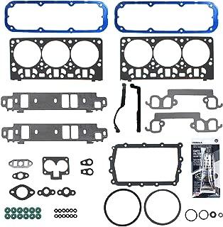 BRAND NEW Cylinder HEAD GASKET SET WORKS WITH 98-03 DODGE 3.9L (3906CC/239CID) V6 OHV