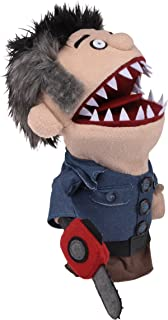 NECA - Ash vs Evil Dead - Prop Replica - Possessed Ashy Slashy Puppet