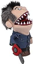 NECA- Ashy Slashy Poseido Marioneta Replica 38 cm Ash Vs Evil Dead, Color, Talla única (NEC0NC41969)