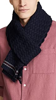 Ted Baker Men's Textured Scarf