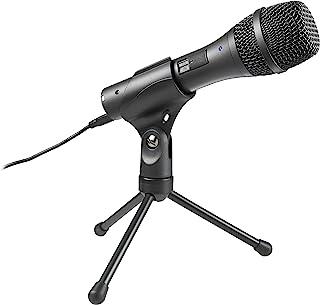 Audio-Technica 20 SERIES AT2005USB Cardioid Dynamic Microphone