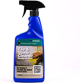 Miracle Sealants TSC632OZR Tile & Stone, 32oz Cleaners, 32 oz.