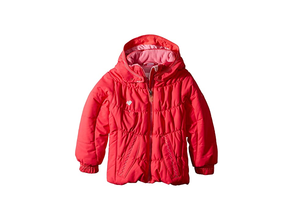 Obermeyer Marielle Jacket (Toddler/Little Kids/Big Kids) (Smitten Pink) Women