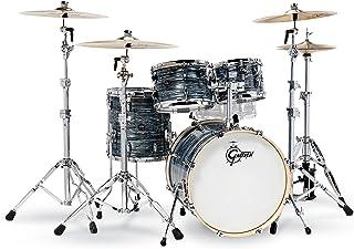 Gretsch - Juego de tambores (RN2-E604-SOP)
