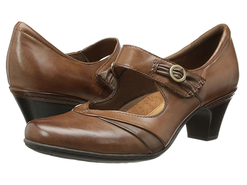Rockport Cobb Hill Collection Cobb Hill Salma (Almond) Women