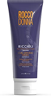 Curl Defining Cream - Soft Hold