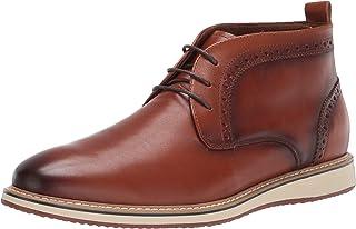 حذاء رجالي من Steve Madden يحمل شعار Breemer Chelsea
