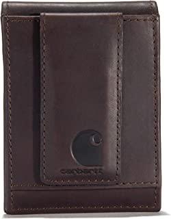Men's Standard Front Pocket Wallet