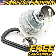 Cub Cadet Big Country UTV Starter Ignition Key Switch 411 and 414 4x2 Utility Vehicles - HD Switch