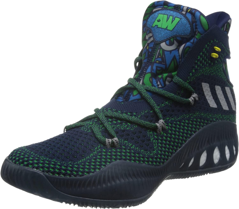 Adidas Crazy Explosive, Sautope da Basket Uomo