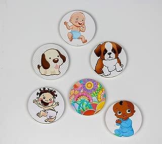 Baby/Dog Saver Magnet Reminder Safety Device