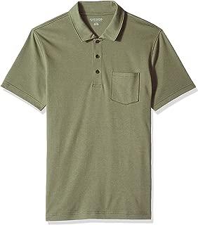 cotton jersey polo shirts