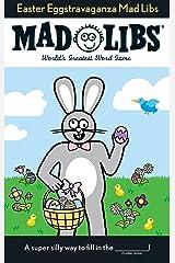 Easter Eggstravaganza Mad Libs Paperback