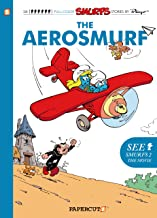 The Smurfs #16: The Aerosmurf (The Smurfs Graphic Novels) (English Edition)
