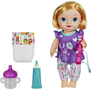 teeth brushing doll